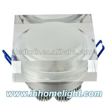 Super belle 5W led down lampe LED plafonnier