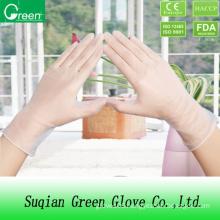 Disposable Vinyl Medical Gloves Wholesale