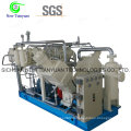 Biogas Vehicle Type Cylinder Fillng Compressor for Biogas Refueling Station