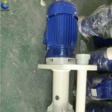GW type pipe type sewage pump