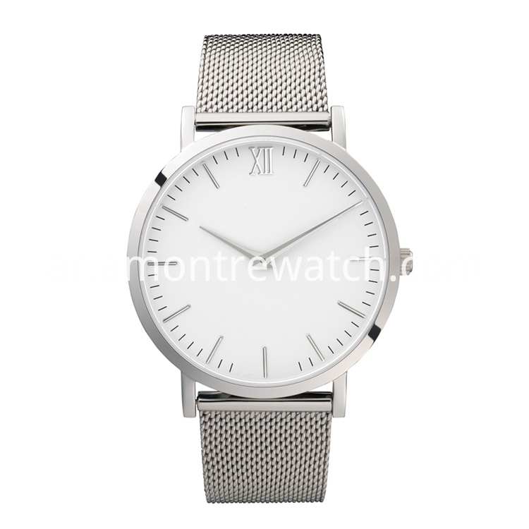 Ronda 762 Quartz watch