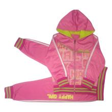 Kinder Mädchen Sport Anzug in Kinderbekleidung