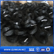 Binding Wire Black Soft Annealed Twist Wire