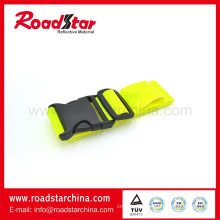 construction hanging reflective safety belt with 100%PVC