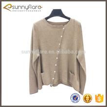China wholesale cashmere sweater women