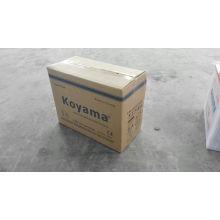 Batería eléctrica del rickshaw a estrenar hecha en caja del paquete de China 6-Dg-150