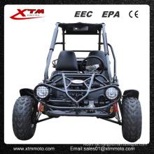 Erwachsene Racing Monster 2 Sitz Vermietung 150cc Buggy