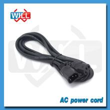 Cordon d'alimentation électrique pour téléviseur Ordinateur portable