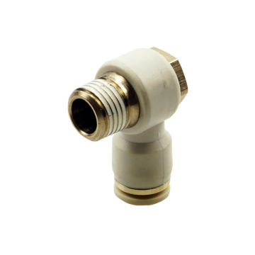 PH Quick Pneumatic Fitting Hose Tube Connectors