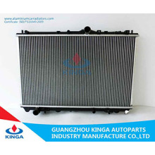 Auto Car Brazed Volvo Radiator for Cooling System