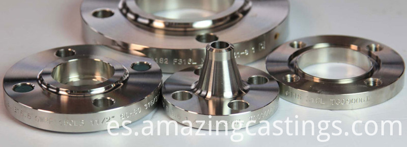 flanges manufacturer