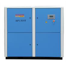 55kw / 75HP Воздушный компрессор с изменяемой частотой вращения