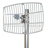 Hot Sale 22dBi 3.5G Parabolic Antenna (Factory)