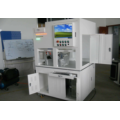 Fully Protected Flexible Label Fiber Laser Marking Machine