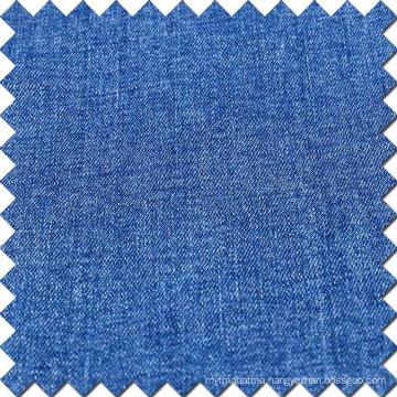 High Stretch Cotton Viscose Spandex Denim Fabric