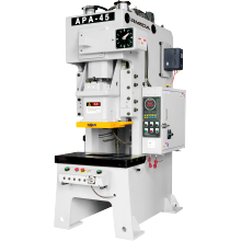 Metal Stamping Presses and Cutting Technology