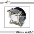 China manufacturer aluminum heat sink bar