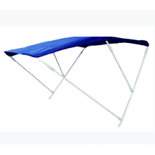 Genuine Marine boat Sunshade support pole fabric motor inflatable seat boat cover awning Nylon Fitting WaterProof UV Strong PVC