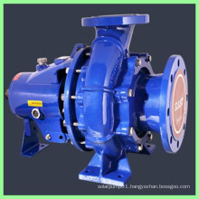 N series belt driven deep suction water pump