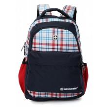 Suissewin fashion leisure dating waterproof durable backpack