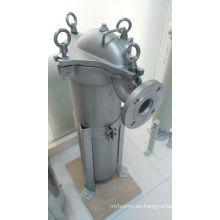 Ss 304 Stailess Carcasa de filtro de acero