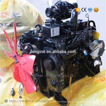 4BT Diesel Engine Complete 3.9L for construction machine