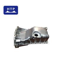Pièces de rechange de moteur diesel d'OEM de qualité remplaçant des images de casserole d'huile pour AUDI A4 1.8T 06B 103 603P