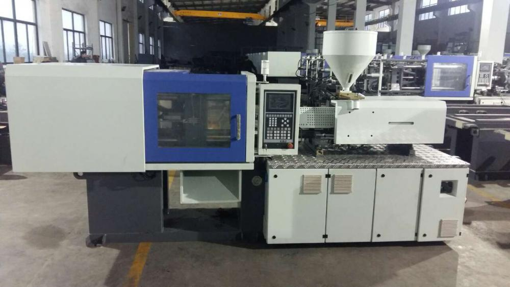 60 Ton Servo Pump Injection Molding Machine