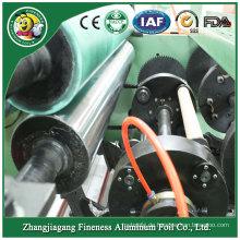 Hochwertige heißverkaufte Aluminiumfolienrollenschneidemaschinen