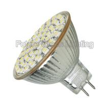 Светодиодные лампы MR16 / 60SMD светодиодные лампы (MR16-SMD60)