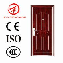 Защитная дверь из кованого железа Made-in-China