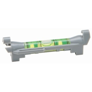 "3"" ABS Plastic Bubble Line Spirit Level"