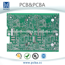 GDog Wifi Antenna PCBA Electronic Circuit Board, Bluetooth GSM GPRS Wifi Antennas PCB assembly