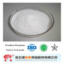 Fosfato trisódico dodecahidrato TSP (grado alimenticio)