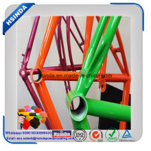 Wholesale Price Heat Resistant Polyester Resins Exterior Bike Frame Powder Coating