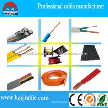 Discount Elektrische Versorgung PVC Mantel Flexible Kabel
