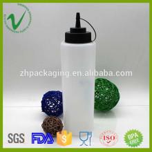 Materias primas del cilindro suave superventas al por mayor de LDPE de la botella plástica