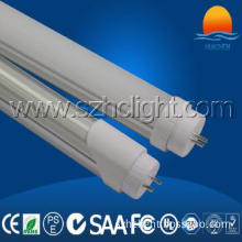 Factory Outlet 4ft 15W led t8 light with 50000hs life 3years warranty