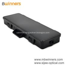 Small Wall Mounted Fiber Optic Ftth Terminal Box