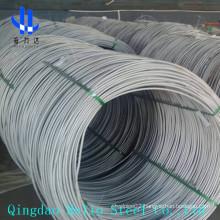 SAE1006, 1008, 1018, 10b21, 1020, 1030, 1045.1060 Steel Wire Rod