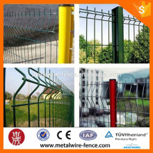Alibaba China Square Fence Post