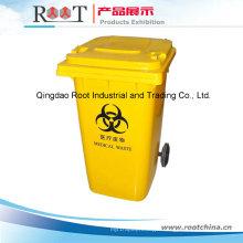 Medical Waste Bin Plastic Mold