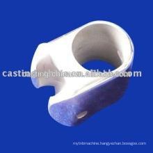 resin sand casting