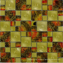 Cheap Price Mosaic Tile in Pakistan (AJL-AJ09)