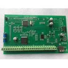 China OEM for Power Controller PCB 2 layer PCB assembly export to Germany Importers