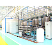 pure water filtration equipment