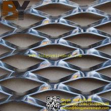 Fabrik Direktverkauf Aluminium erweitert Metall