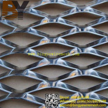 Factory Direct Sales Aluminum Expanded Metal
