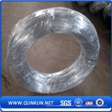 Cable galvanizado sumergido caliente de 5.0mm
