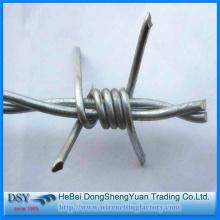 Anti-oxidation Galvanizing Barbed Iron Wire